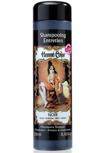 Black Henna Maintenance Shampoo